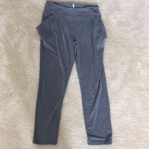 Free People jogger pants
